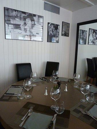 Restaurant italien Ulivo