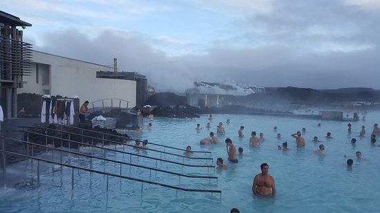 Гриндавик, Исландия: BL3