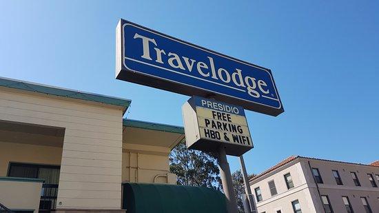 Travelodge at the Presidio San Francisco Photo