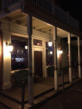 Jack London Lodge : photo0.jpg