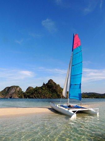 El Nido Sailing