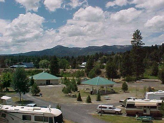 Cascade, Idaho: Beautiful with Fresh Mountain Air...summer in Cascade