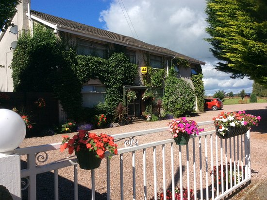 Salford, UK: Southpark Guest House, Dumfries