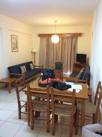 Damon Hotel Apartments: photo4.jpg