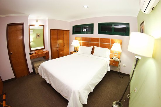 Santa Fe Inn Hotel