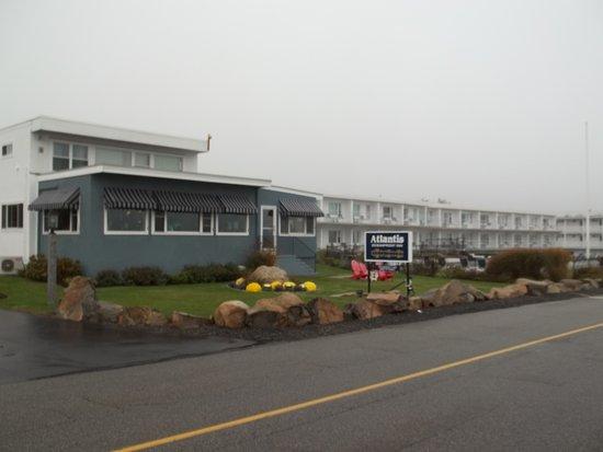 Фотография Atlantis Oceanfront Inn