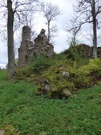 Helme Castle