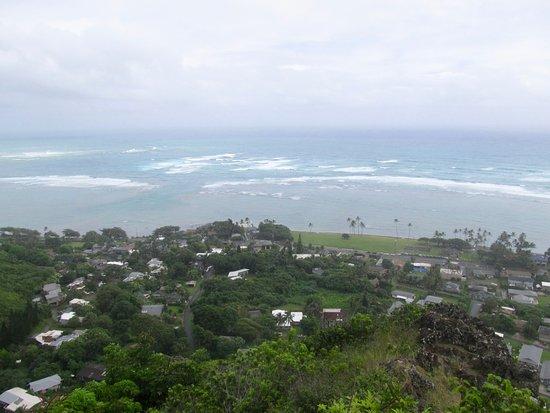Kaaawa, HI: Ocean view