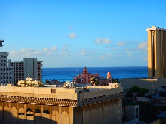 OHANA Waikiki Malia by Outrigger: Room 721