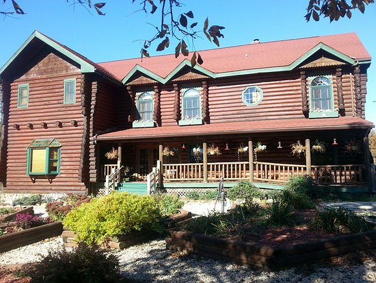 The Silver Star Bed and Breakfast Country Inn