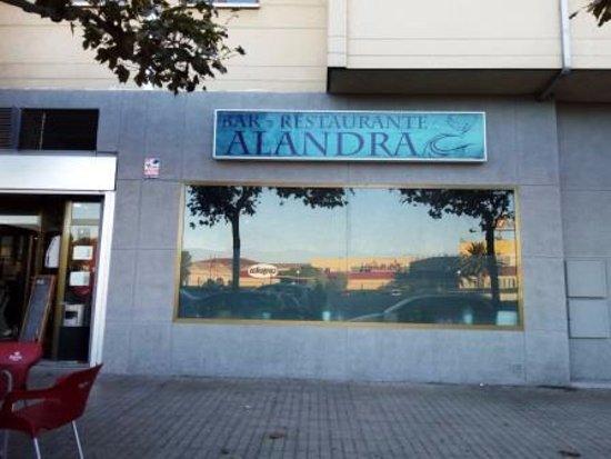 Utebo, สเปน: Vista exterior