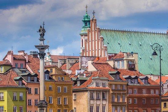 Visita Polonia
