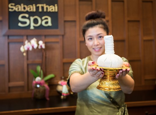 Port Coquitlam, كندا: We offer Hot herbal treatment