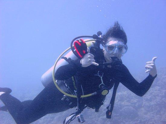 Living Ocean Scuba