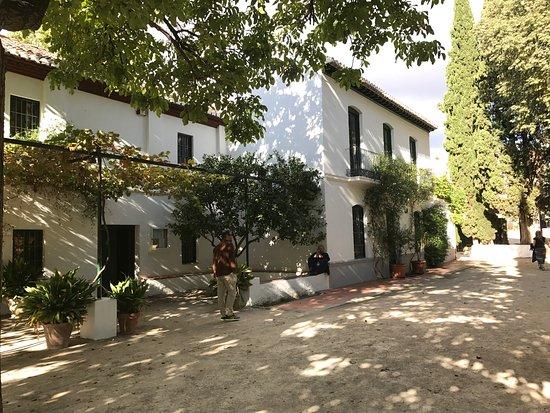 Scultura picture of museo casa natal federico garcia - Casa federico granada ...