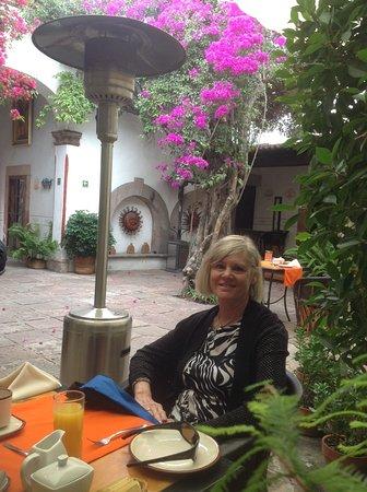 Hotel Villa del Villar-billede