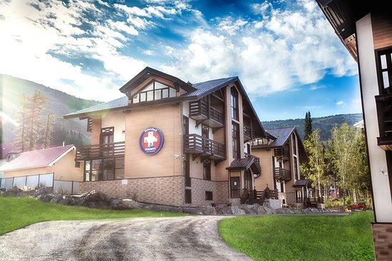 Alpen Club