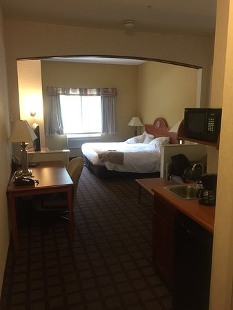 Comfort Suites Schaumburg : photo0.jpg