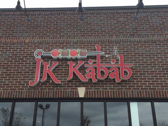 Naperville, IL: JK Kabab