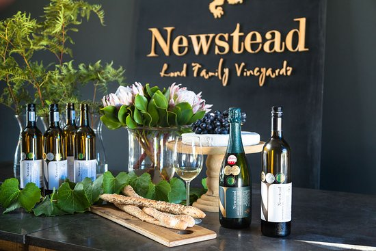 Plettenberg Bay, Sudáfrica: Award winning wines from Newstead Lund Family Wines