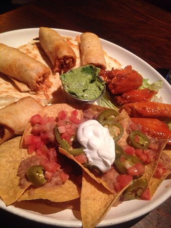 Littleton, CO : Decent house margs & apps
