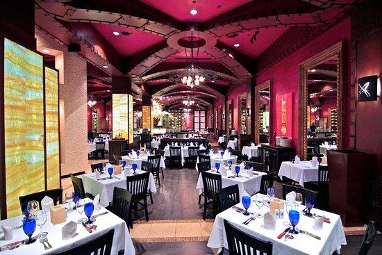 Texas De Brazil Fort Lauderdale 2457 E Sunrise Blvd Menu Prices Restaurant Reviews Tripadvisor