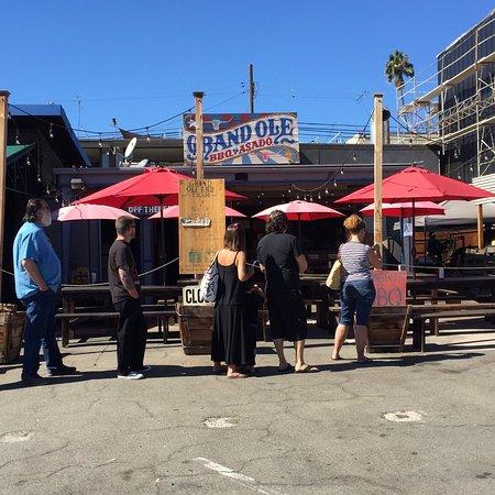 Grand Ole BBQ y Asado: A San Diego, CA Restaurant.