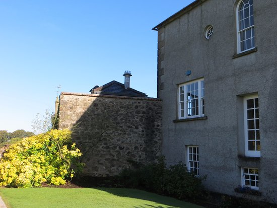 gracehill house picture of gracehill house ballymoney tripadvisor