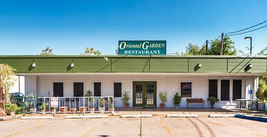 Denton, TX: Exterior