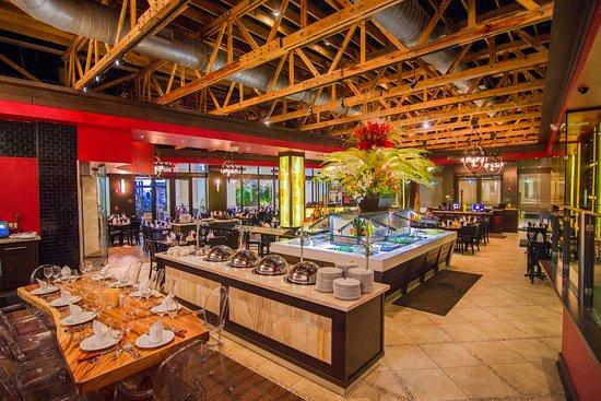 Texas De Brazil Palm Beach Gardens Restaurant Reviews Phone Number Photos Tripadvisor