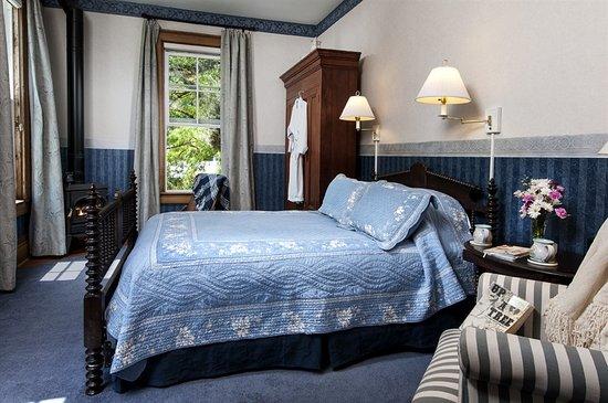 Inn at Locke House: Bridgewater