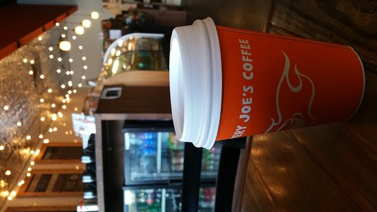 Photo of Coffee Shop Jittery Joes at 1210 South Milledge Avenue, Athens, GA 30605, United States