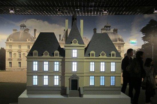 moulinsart photo de grand palais paris tripadvisor. Black Bedroom Furniture Sets. Home Design Ideas