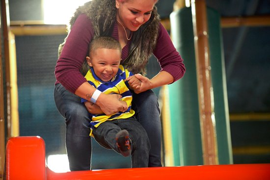 Billy Beez: The ultimate indoor play park for heart-pumping, family-friendly fun!