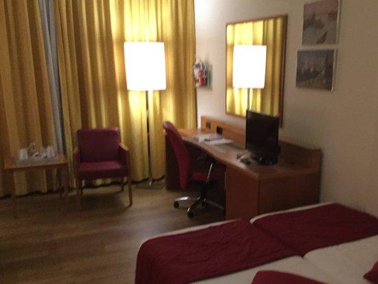 Quarto D'Altino, Italy: Suite