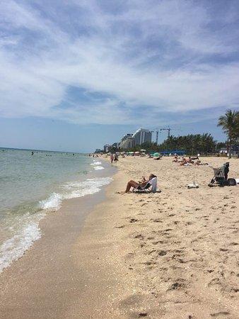 Fort Lauderdale Beach: Ft Lauderdale Beach