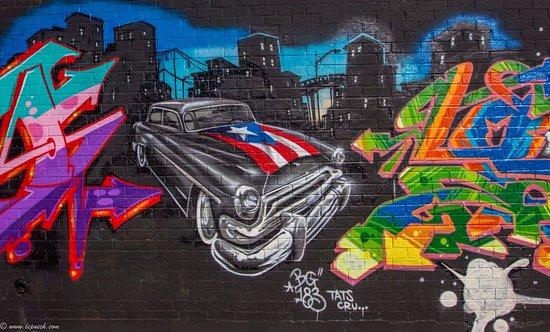 bushwick collective street art gattan street