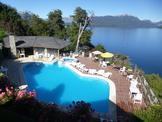 La Posada Hosteria & Spa, hoteles en Villa La Angostura