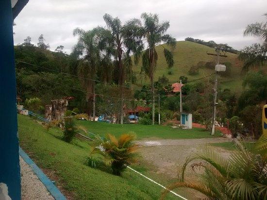 Piscina adulto - Picture of Parque Aquatico Estancia Solazer