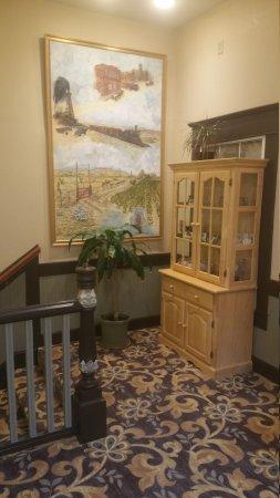 Heritage Inn: 20161025_084308_large.jpg
