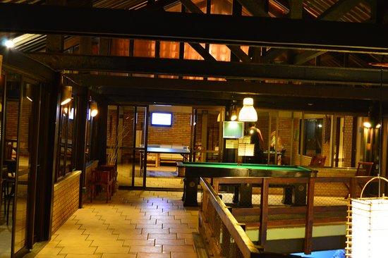 Sala De Jogos Picture Of Armacao Porto De Galinhas Tripadvisor