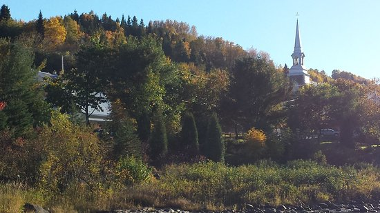 Foto de L'Anse-Saint-Jean
