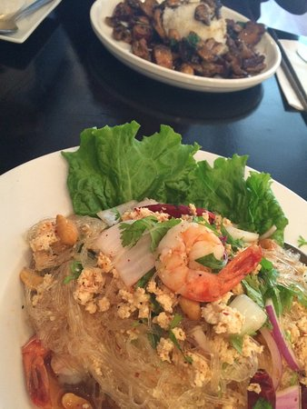 Grubhub Andy S Thai Kitchen