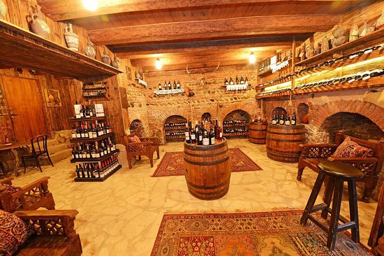 Karalashviliu002639;s Wine Cellar Tbilisi  2019 All You Need to Know BEFORE You Go with Photos