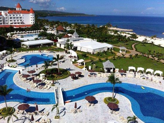 Excellent vacation destination