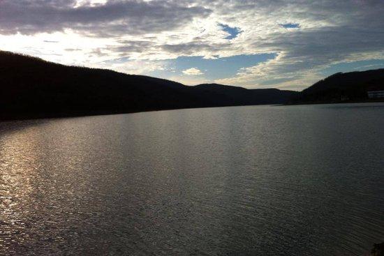 Kosovo, Bulgaria: Batllava's Lake