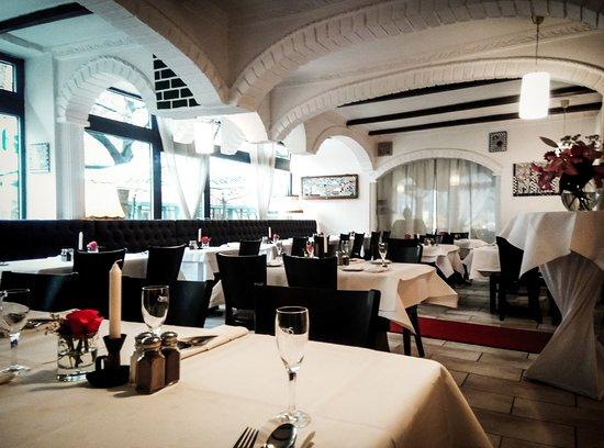 restaurant olivengarten in berlin billede af persisches restaurant olivengarten berlin. Black Bedroom Furniture Sets. Home Design Ideas