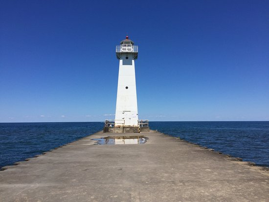 Sodus Point Beach Park