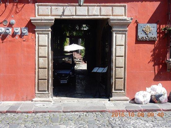 Los Olivos Hotel Boutique Y Restaurante Updated 2017 Prices Reviews Antigua Guatemala Tripadvisor