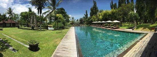 The Chedi Club Tanah Gajah, Ubud, Bali – a GHM hotel Photo
